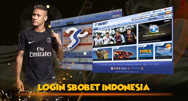 Sbobet Login Indonesia